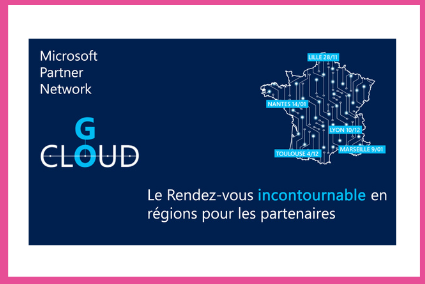 Microsoft Go Cloud Day
